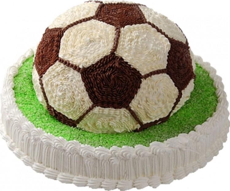 видеоурок торт мяч аэрограф шелковская