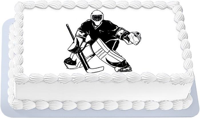 Открытка с днем рождения мальчика хоккеиста, самые